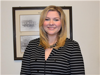 Rosenberg Named World Languages and ENL Administrator 1