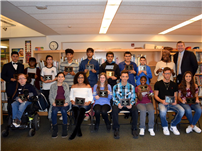 Eighteen HS Students Honored for Exceptional Character 1