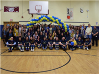 Deer Park Comes Together to Support Down Syndrome Awareness