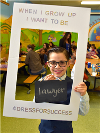 Dress for Success Introduces Young Students to Careers 2 thumbnail162575