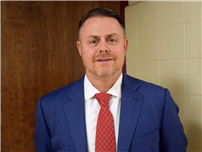 James Cummings Announced as New Superintendent