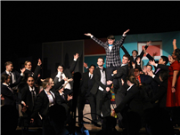 A Musical Success for 'How to Succeed'
