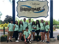 Deer Park Wins Big at Music in the Parks