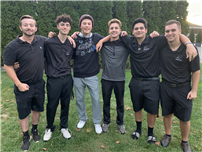 Boys Golfers Are League Champs thumbnail136140