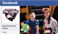 Like the District's Facebook Page!