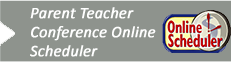 Parent Teacher Conference Online Scheduler